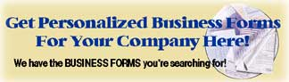 knoxville printers - order business forms